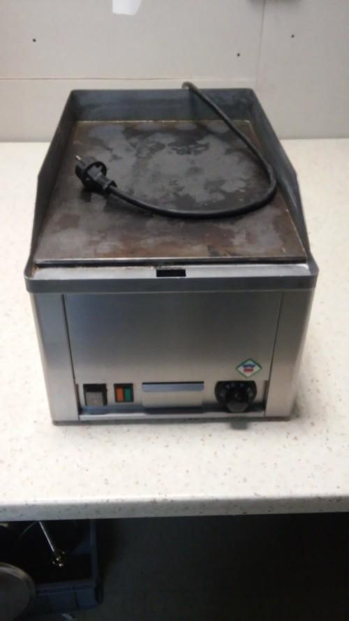 płyta grillowa 230V