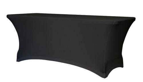 pokrowiec elastyczny czarny